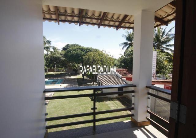 Casa de condomínio à venda com 4 dormitórios em Luzimares, Ilhéus cod: * - Foto 4