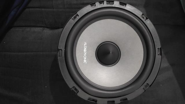 Kit 2 vias Audiophonic Sensation - Foto 2