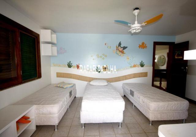 Casa de condomínio à venda com 4 dormitórios em Luzimares, Ilhéus cod: * - Foto 3