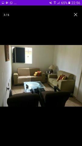 Apartamento 2 quartos totalmente mobiliado preço de Black friday - Foto 2