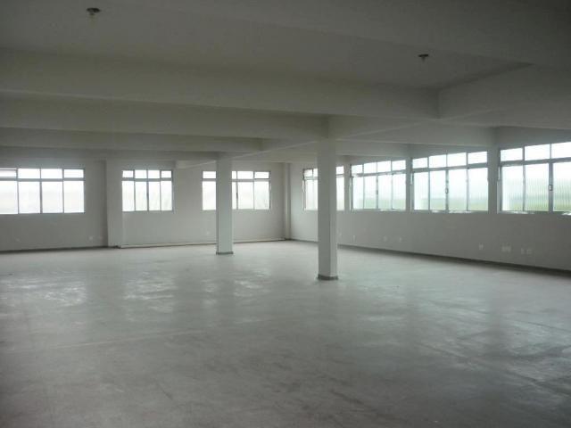 Prédio comercial para locação, Macuco, Santos. - Foto 5