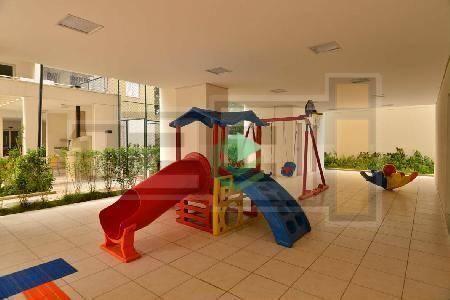 Apartamento com 2 dormitórios à venda, 52 m² por R$ 270.000 - Vila Santa Rita de Cássia -  - Foto 2