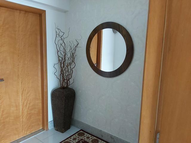 Apartamento de três quartos todos suítes em Águas Claras - Foto 20