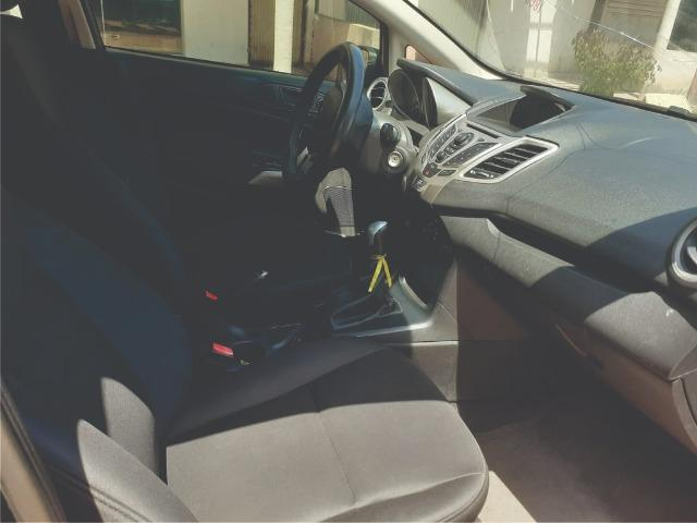 Ford New Fiesta SE 1.6 Hatch - Foto 4