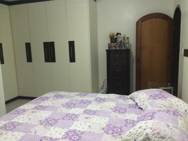 Linda, entrar e morar, 4 quartos, piscina e churrasqueira - Foto 14