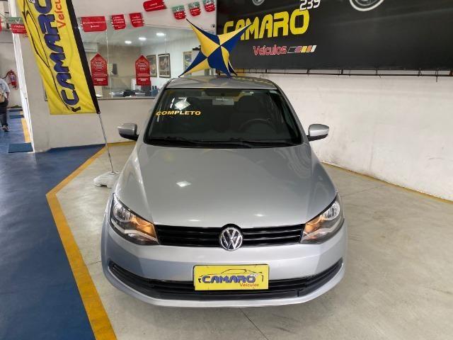 Vw - Volkswagen Gol G6 4 Portas Completo, Impecavel - Foto 2