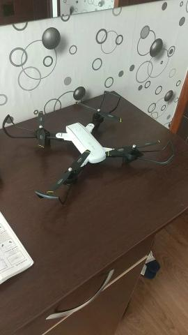 Drone SG 700D Câmeras dupla com sensor de movimento Novo - Foto 3