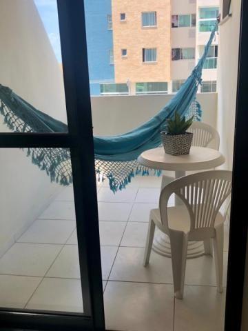 Apartamento 3 quartos aracaju - se - atalaia - Foto 10