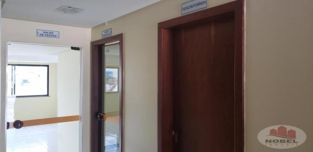 Apartamento para alugar com 3 dormitórios em Ponto central, Feira de santana cod:5775 - Foto 7
