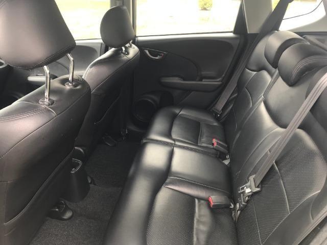 Honda Fit 2012 - EX 1.5 Automático - Foto 5