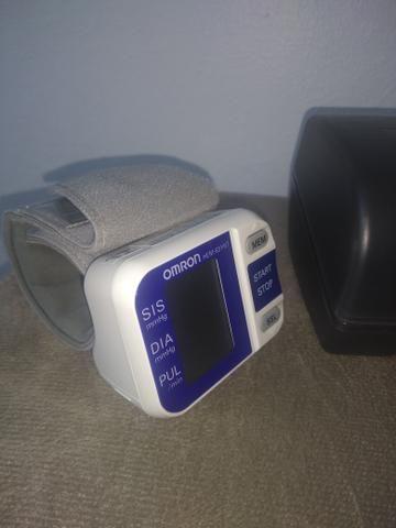 Medidor Aferidor de pressão arterial - Foto 3
