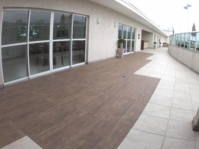 APM-09-Apartamento com Excelente Quintal Próximo ao Centro Comercial de Laranjeiras - Foto 19