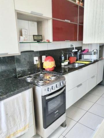 Apartamento com 3/4 e 117m² - Jardins de Lagoa Nova - Foto 10