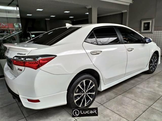 Toyota Corolla GLI 1.8 2018 - Foto 11