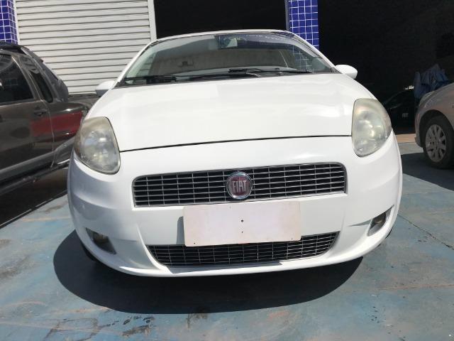 Fiat Punto Essence 1.8 - Foto 2