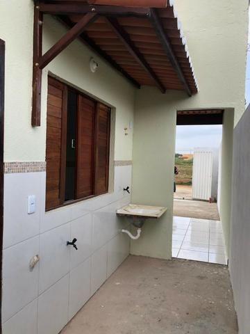 Casa Parnamirim 2/4 Com Suite Parque Verde Proximo a UPA Por R$ 135,000.00 Mil - Foto 15