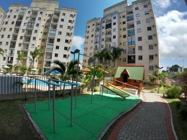 Apartamento de 2 quartos no Ilha Bela no miolo de Colina de Laranjeiras WK548 - Foto 13