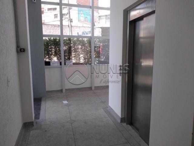 Escritório para alugar em Jardim mutinga, Osasco cod:590741 - Foto 4