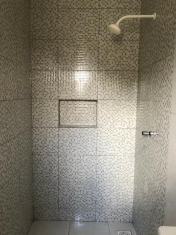 Casa Parnamirim 2/4 Com Suite Parque Verde Proximo a UPA Por R$ 135,000.00 Mil - Foto 9