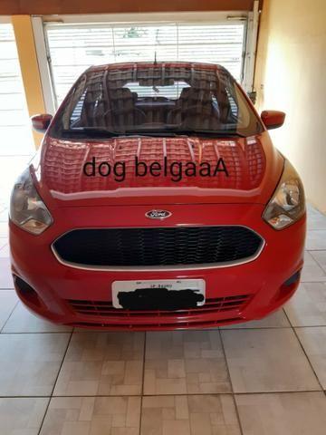 Carro Ford Ka Completo