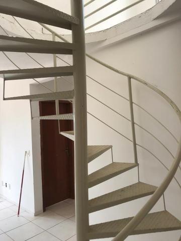 Lindo, seguro e aconchegante! Apartamento disponível para locação! - Foto 10