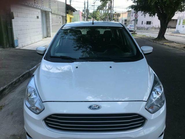 Ford ka+ 1.0 SE 18/18 Promoção!!!