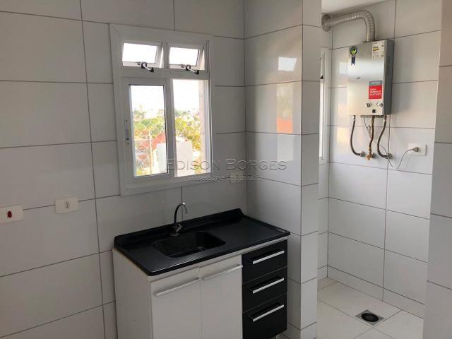 Apartamento à venda com 2 dormitórios em Boa vista, Curitiba cod:EB+2113 - Foto 12