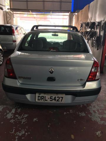 Clio Sedan Abx da tabela - Foto 2