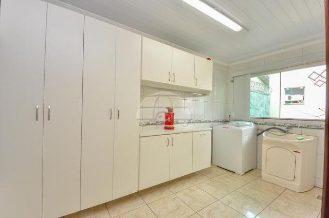Casa à venda com 5 dormitórios em Hauer, Curitiba cod:156033 - Foto 12