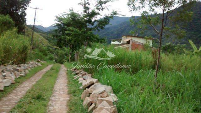 Jordão Corretores - Terreno de Esquina Boca do Mato - Foto 10