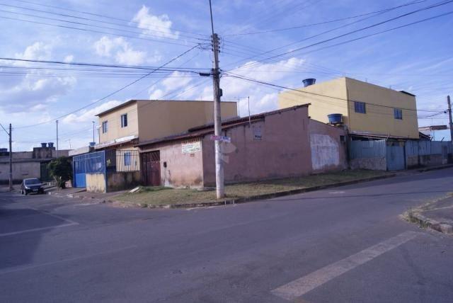 Casa de condomínio à venda com 2 dormitórios em Recanto das emas, Brasília cod:BR2CS11037 - Foto 14