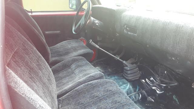 D20 Cab Dupla - Foto 7