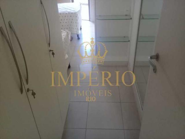 Apartamento à venda com 4 dormitórios em Flamengo, Rio de janeiro cod:IMAP40047 - Foto 19