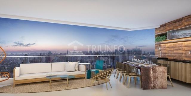 (HN) TR 35722 - Lançamento no Meireles - Rooftop na Canuto de Aguiar - Alto Padrão - Foto 10
