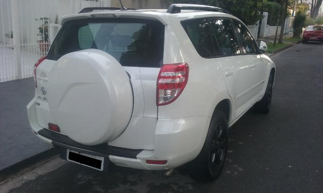 Toyota Rav 4 2011, 4x2 completa - Foto 2
