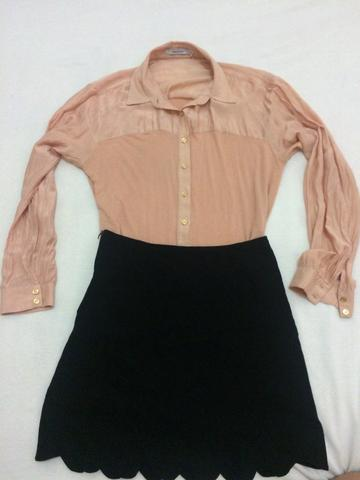 Roupas R$10 vestido, R$5,00 blusa - Foto 4