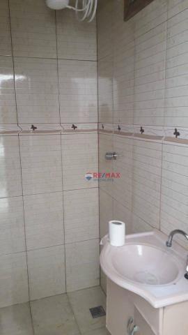 Casa com 4 dormitórios à venda, 245 m² por R$ 420.000 - Brasil - Vitória da Conquista/Bahi - Foto 9