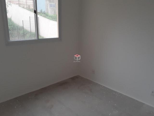 Apartamento duplex para aluguel, 3 quartos, 1 vaga, são vicente - mauá/sp - Foto 7