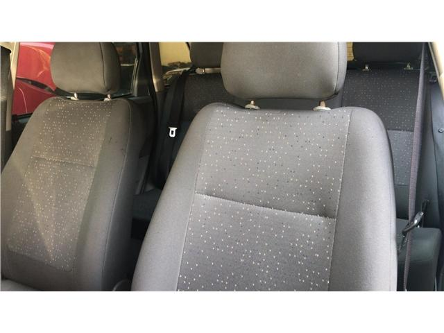 Chevrolet Meriva 1.4 mpfi joy 8v flex 4p manual - Foto 7