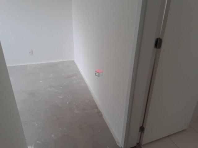 Apartamento duplex para aluguel, 3 quartos, 1 vaga, são vicente - mauá/sp - Foto 5