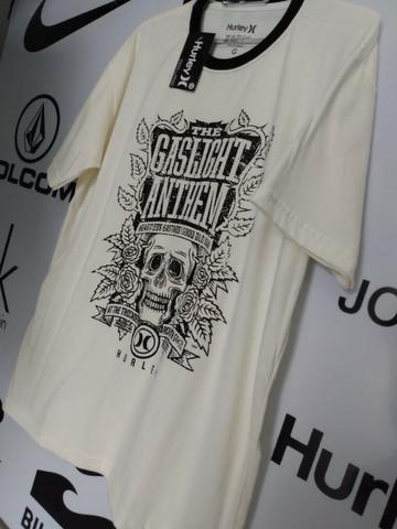 Atacado de camisetas fio 30.1 multimarcas - Foto 3