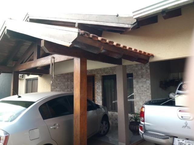Vendo e/ou permuto linda casa na cidade de Dourados MS - Foto 3