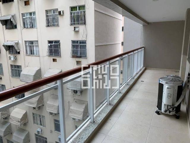 Apto 3 quartos, 2 vagas para alugar por R$ 2.700/mês - Icaraí - Niterói/RJ - Foto 3
