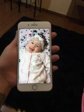 Vendo iPhone 7 Plus - Foto 3