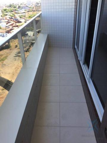 Sala à venda Uno Medical & Office, 38 m² por R$ 450.000 - Dionisio Torres - Fortaleza/CE - Foto 4