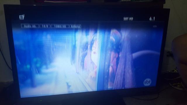 TV 46 polegadas