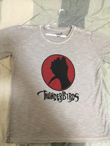Camiseta malha flamê Reserva Mini tam 10 usada 2x apenas 35,00 aceito Picpay