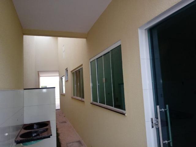 Casa 3/4 nova vila maria - Foto 9