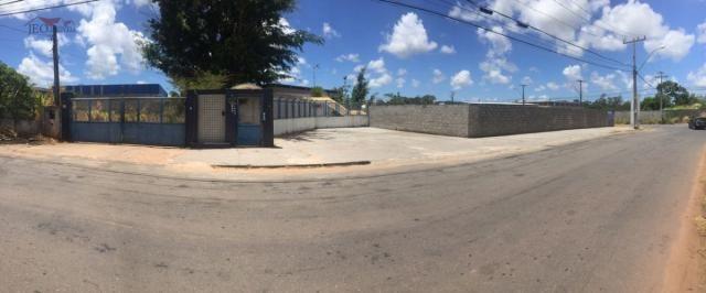 Galpão/Pavilhão, Centro, Simões Filho-BA - Foto 11