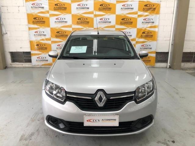 Renault Logan NOVO LOGAN EXP1.6 4P